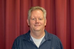 Toernooidirecteur Migchiel de Jong